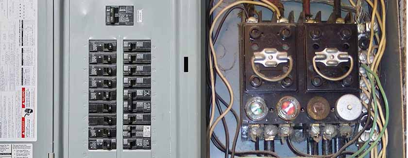 Should I Upgrade My Electrical Panel? 10 Reasons to do it. on
