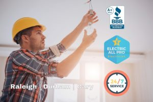 Electric All PRO- 24 hour electrician-Electrician Raleigh - Electrical Service In NC- 24-7 Emergency Electrician - Electrician Cary NC - Cary Electrician - Electrician Durham-15-min