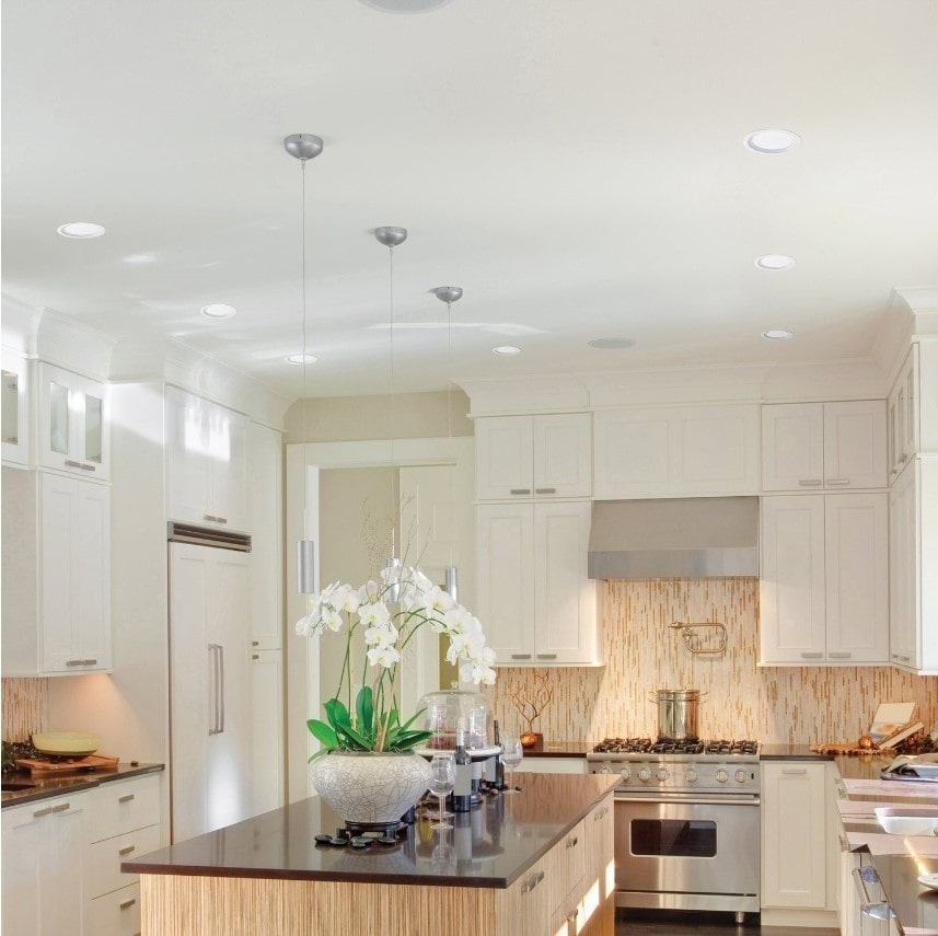 1# Reliable Provider of Recessed Lighting Installation Raleigh